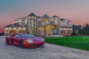 Calgary's Premier Custom Home Builders