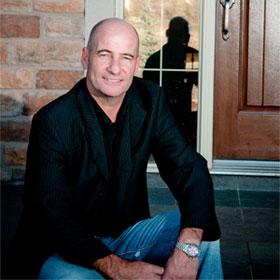 Brian Cook, President & Master Craftsman