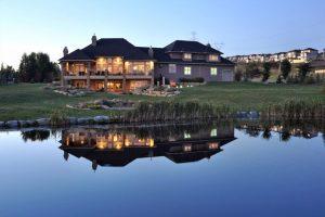 Bearspaw Executive Estate