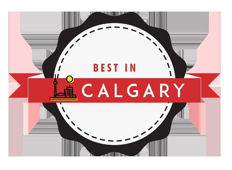 Best in Calgary